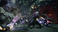 Devil May Cry 5 mit Multiplayer: Metzelst du bald mit deinen Freunden?