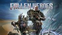 Divinity – Fallen Heroes: Der neue Serienteil ist kein Rollenspiel mehr