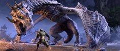 The Elder Scrolls Online – Elsweyr: Wir haben die Drachen getroffen