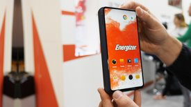 Energizer P18K Pop im Hands-On-Video:...