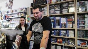 Aussterbende Videospielläden: Was vom Verkaufstag übrig blieb