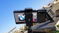 Huawei P30 Pro in freier Wildbahn erwischt: Fotos zeigen das neue Kamera-Smartphone