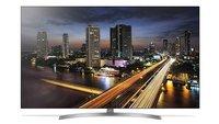 55-Zoll-OLED-TV von LG: 4K-Fernseher mit HDR sehr günstig bei MediaMarkt erhältlich