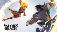 Valor's Reach: Magic the Gathering erscheint als kostenlose App für Smartphones