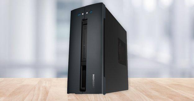 Ab heute bei Aldi: Multimedia-PC Medion P32010 für 499 Euro – lohnt sich der Kauf?