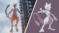 Meisterdetektiv Pikachu – Mew, Garados und Co.: So originalgetreu sind die Pokémon