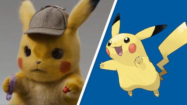 Meisterdetektiv Pikachu Alle Pokémon Die Im Film Vorkommen Im