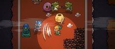 Cadence of Hyrule ist Takt und Taktik mit Zelda