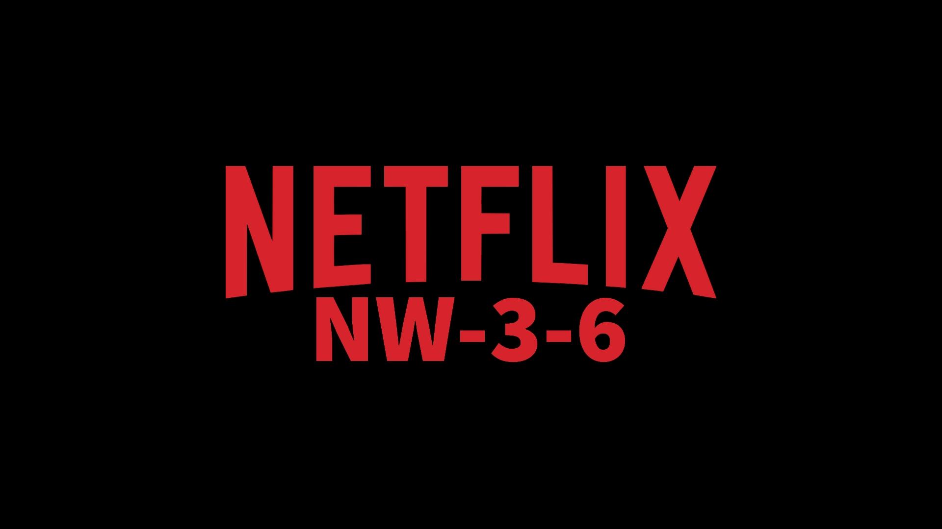 Netflix Nw-3-6