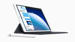 Überraschung 2 der Woche: iPad Air
