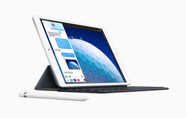 10,5 Zoll iPad Air vorgestellt: Darin ist es besser als das iPad Pro