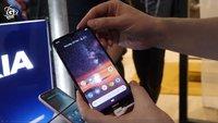 Nokia 3.2 im Hands-On-Video: Das sorgenfreie Einsteiger-Smartphone