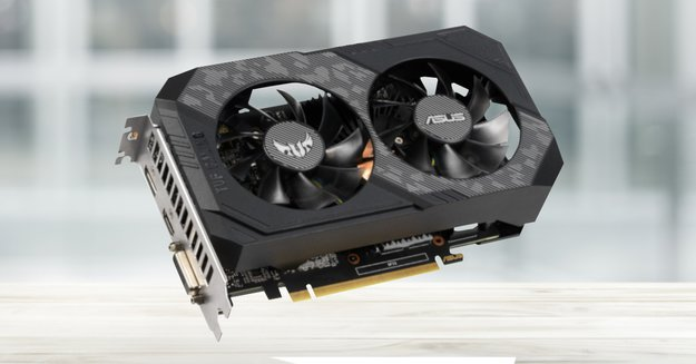 Neuer König günstiger Grafikkarten? Erste Tests zur Nvidia GeForce GTX 1660 in der Übersicht
