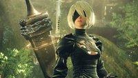 NieR: Automata hätte es fast nicht gegeben, da Game Director Yoko Taro lieber ausschläft