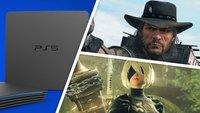 11 unverzichtbare Spiele, wenn die PlayStation 5 abwärtskompatibel wird