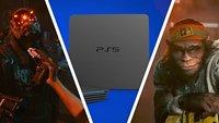 PlayStation 5: 14 Spiele, die auf der Next-Gen-Konsole nicht fehlen dürfen