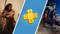 PlayStation Plus: Das sind die kostenlosen Spiele im April 2019