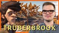 Dürfen wir vorstellen: Trüberbrook - bildundtonfabrik zu Gast bei GIGA GAMES