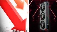 Verkaufsrückgang bei Nvidia und AMD: Sinken nun endlich die Preise für Grafikkarten?