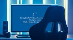 Windows-Zwangs-Update: Darauf sollten sich PC-Nutzer nun gefasst machen