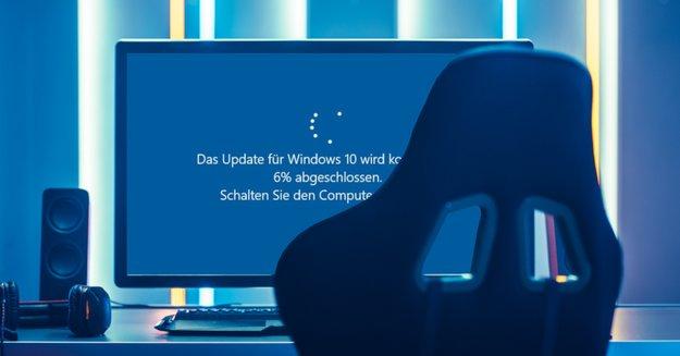 Fehlerhaftes Windows-10-Update: Neuer Hotfix beseitigt Performance-Probleme