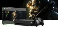 Über 100 Euro sparen: Xbox One X + drei Spiele stark reduziert