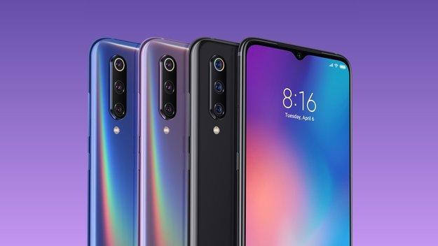 Xiaomi Mi 9 in Deutschland kaufen: Hier bekommt ihr das Smartphone