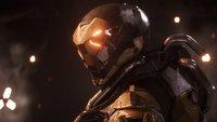 Anthem-Community verdächtigt EA, die Stimmung der Spieler zu manipulieren