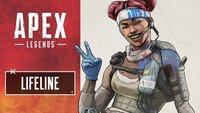 Apex Legends: Lifeline hat jetzt ihren eigenen Rap-Song und er ist lit!