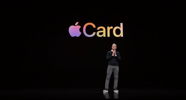 Apple Card: Welche Vorteile bietet die Kreditkarte des iPhone-Herstellers?