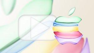 Apple Event jetzt im Live-Stream: Vorstellung des iPhone 11 hier ansehen