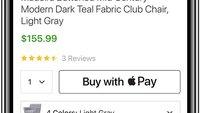 In welchen Apps kann man mit Apple Pay bezahlen?