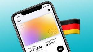 Apple Card für Deutschland: Damit haben wir nicht gerechnet
