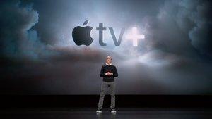 Streaming-Dienst Apple TV+: Mit diesen Shows will Apple Netflix schlagen