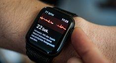 """Apple Watch Series 4: Der """"Doktor"""" unter den Smartwatches rettet deutschen Skeptiker"""
