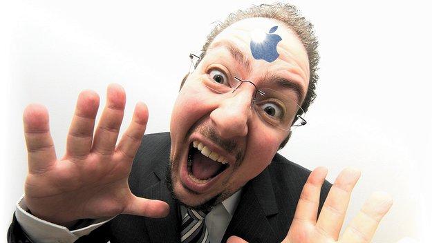 Durchgedreht: Warum verschießt Apple sein Pulver vor der Keynote?