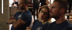 Arrow: Staffel 8 bestätigt – aber sie wird kurz!