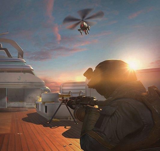 So könnt ihr Call of Duty Mobile auf dem PC spielen