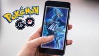 Besiege das Legendäre Dialga ab sofort in Pokémon GO