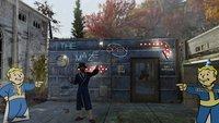 Fallout 76-Event bewirkt, dass sich Gamer doch noch ins Spiel verlieben