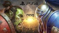 PC und PS4: Äußerst World of Warcraft-ige Angebote zum Wochenende