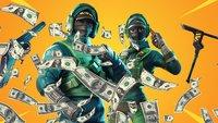 Fortnite: 280 Euro-Skin plötzlich für 12 Euro zu haben – Spieler lachen Käufer aus