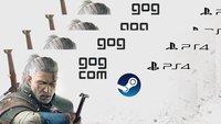 PC und PS4: Täglich grüßen die repetitiven Angebote zum Wochenende
