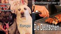 So sieht das Internet die Deutschen  – positiv & negativ