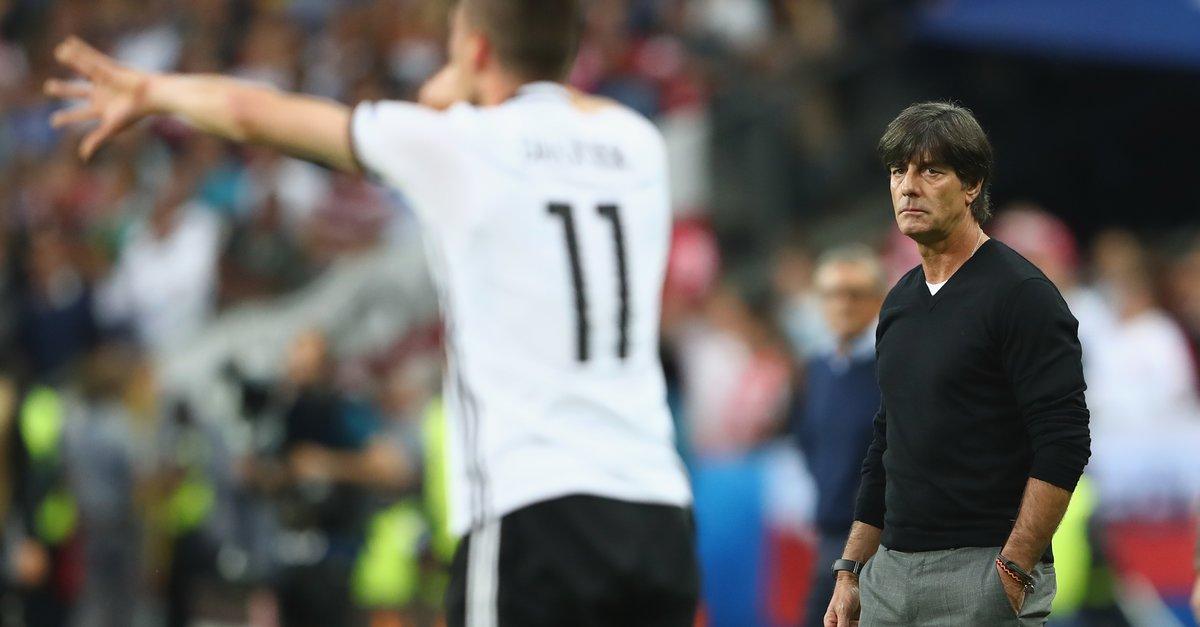 Fussball Heute Deutschland Serbien Im Live Stream Und Tv
