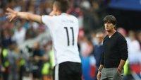 Fußball heute: Deutschland – Serbien im Live-Stream und TV – Länderspiel