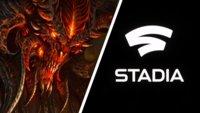 Diablo-Erfinder sieht Google Stadia besorgt entgegen