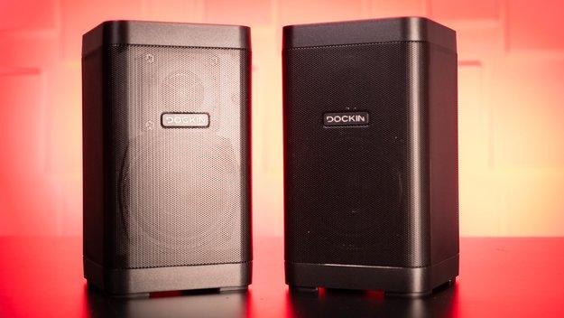 Günstige Bluetooth-Lautsprecher bei Stiftung Warentest: Größer ist besser