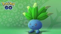 Schnapp' dir alle Shinys beim Pokémon GO-Pflanzen-Event