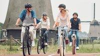 E-Bikes mit bis zu 300 Euro Direktabzug: Viele Pedelecs bei Saturn im Angebot